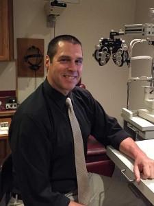 Dr. Brett Agost