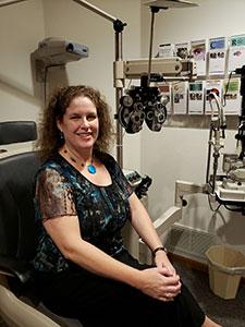 Dr. Nancy Buset