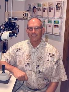 Dr. Dan Caldwell